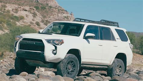 2019toyota4runnertrdproroofrack  The Fast Lane Truck