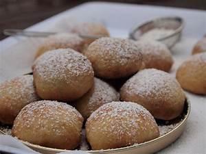 Chocolate Filled Baked Doughnut Bites « Mayas Kitchen