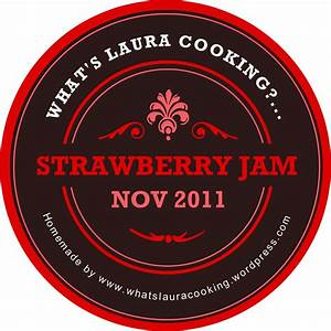 need labels for jam chutney preserves have a look at With chutney label templates