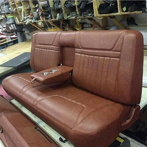 Pin By Memphis On C10 Interior  Pinterest  Bench Seat