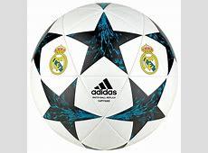 Piłka Real Madryt ADIDAS Piłka nożna Piłka nożna Decathlon
