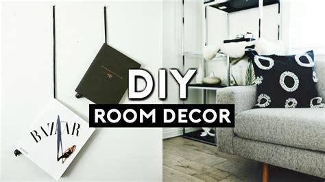 Diy Room Decor Ideas 2018