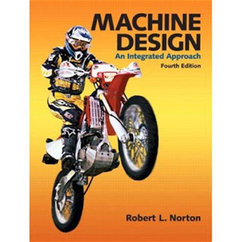 machine design an integrated approach pdf machine design an integrated approach 4th edition robert