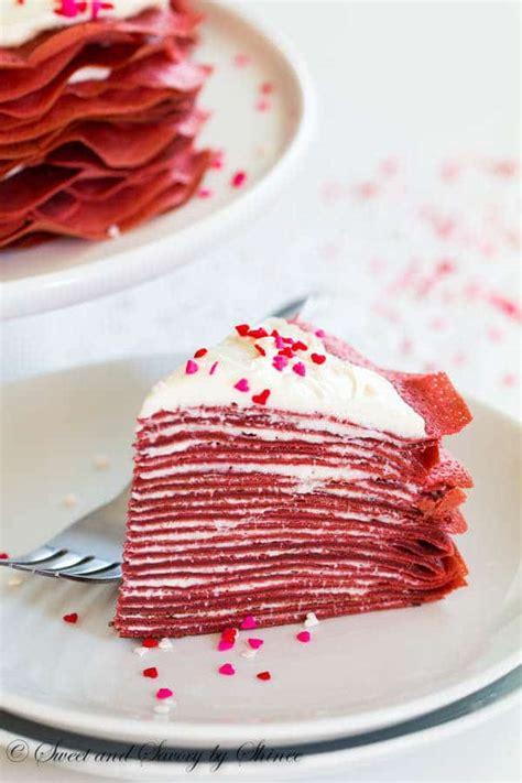 crepe cake recipe dishmaps