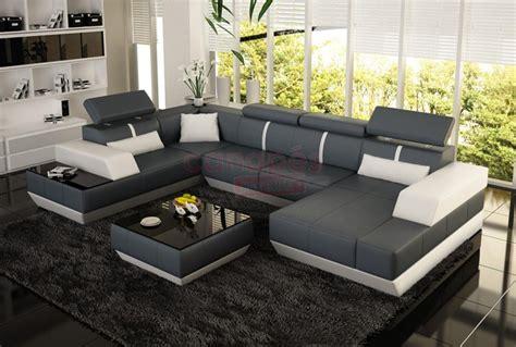 grand canapé d angle pas cher photos canapé d 39 angle gris et blanc pas cher