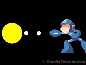 Me(Pac Man) VS Superdois(Bowser Jr,Mega Man) - YouTube