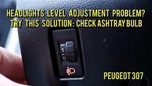 Peugeot 307 Fuse Box Headlight