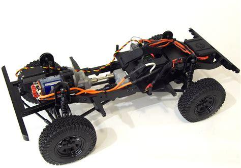 Homemade Rc Rover  Homemade Ftempo