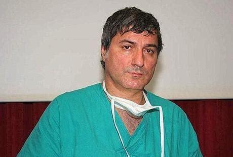 """He believes that the proceedures in. Paolo Macchiarini """"mago della trachea"""" salva una bimba ..."""