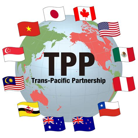 trans pacific partnership   ip