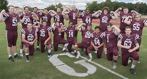 Cougar football team ready for season opener at Ardmore ...