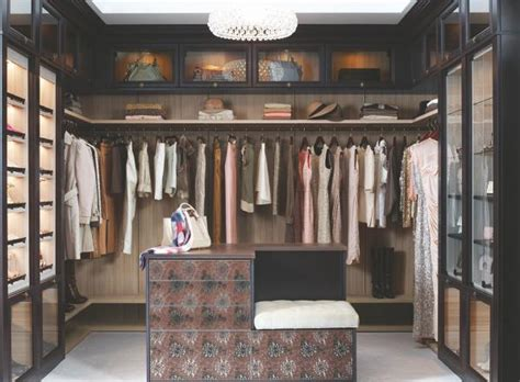 closet systems offer countless ways to upgrade lifestyle