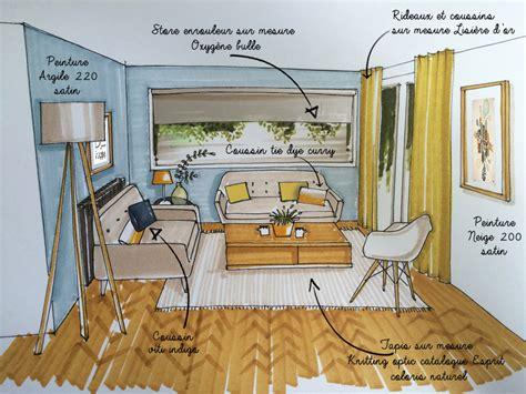 donner un canapé comment donner un style scandinave à votre salon