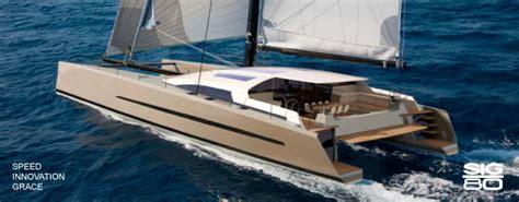 Best Catamaran Sailing Yachts by Le Breton High Performance Multihull Sailing Yachts