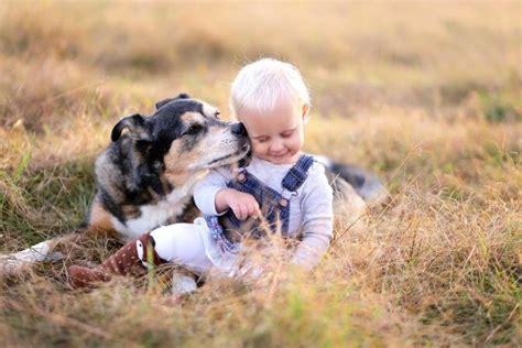 Kādu suņu šķirni izvēlēties ģimenei ar bērniem?