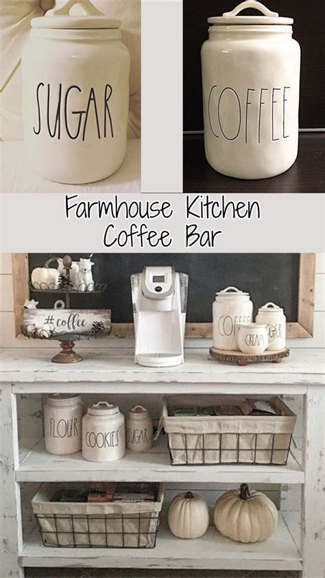 Cobleys Coffee House And Kitchen by Farmhouse Kitchen Canister Sets And Farmhouse Kitchen