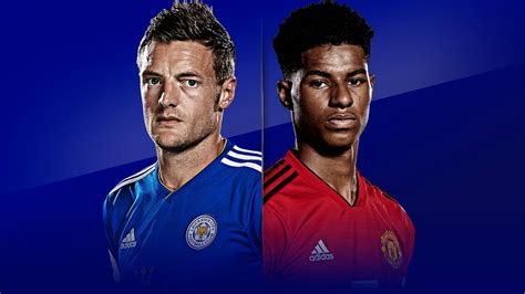 Live match preview - Leicester vs Man Utd 03.02.2019