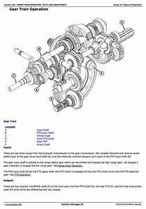 John Deere 1023e  U0026 1026r Worldwide Compact Utility
