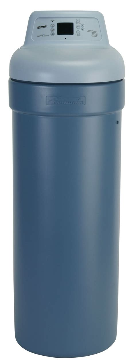 Kenmore 370 Series Water Softener  Appliances Water