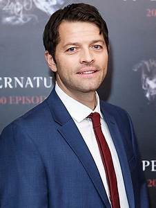 Supernatural's Misha Collins Takes PEOPLE Inside GISHWHES ...