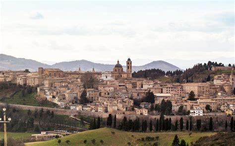 36 Hours In... Urbino