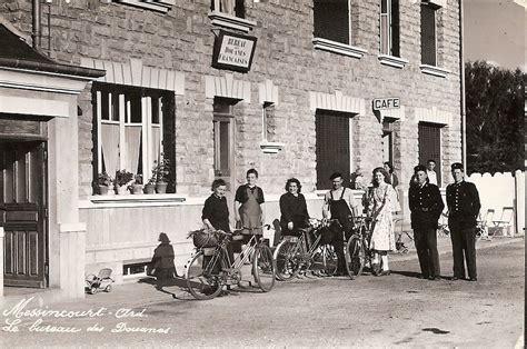 bureau des douanes montpellier mairie de messincourt