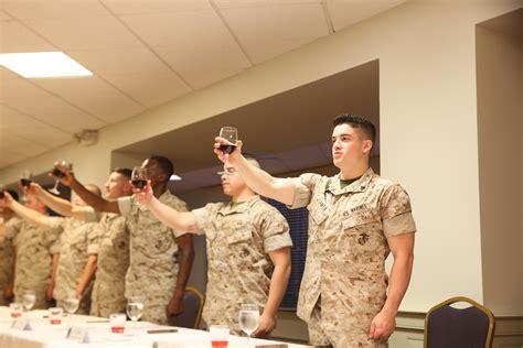 cbirf marines graduate  command sponsored corporals