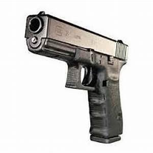 "Glock 21, Semi-automatic, .45 ACP, 4.60"" Barrel, 13-round ..."