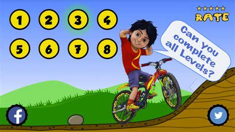 Shiva Cartoon Games Free Online