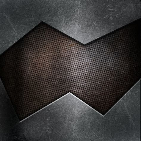 Abstract Black Metal Background by Abstract Background With Grunge Metal Texture Photo Free