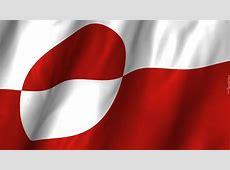 Flaga, Grenlandia