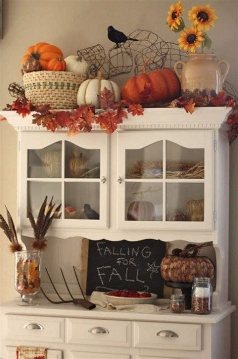 autumn kitchen decor cozy and comfy fall kitchen decor ideas comfydwelling com