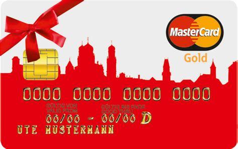 sparkassen kreditkarte gold blog der sparkasse passau