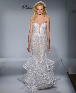 rather feminine pnina tornai wedding dresses 2016 plus With pnina tornai wedding dresses