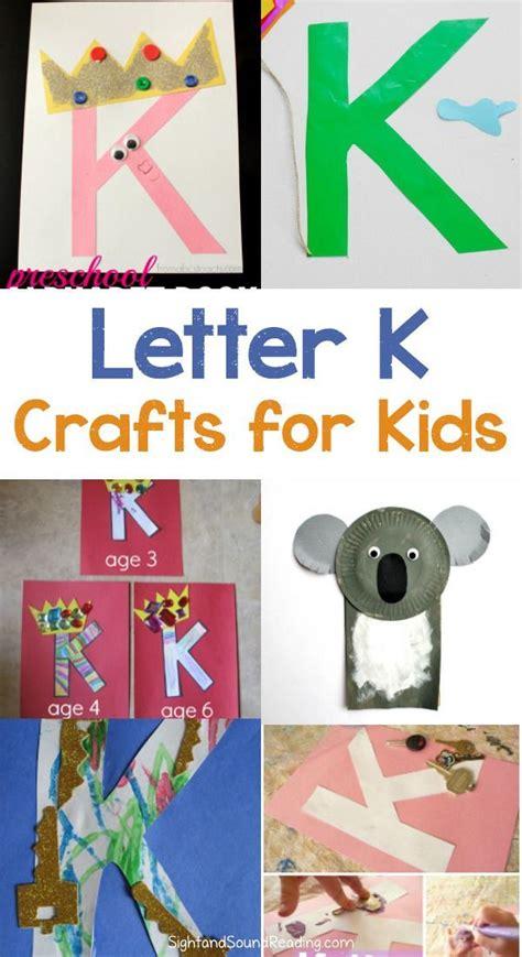 best 25 letter k crafts ideas on letter k 339 | 86abd06d88c19b7ad87c1d30d4378e7c