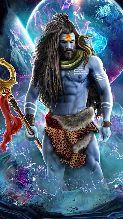 Shiva Lord Iphone Wallpapers