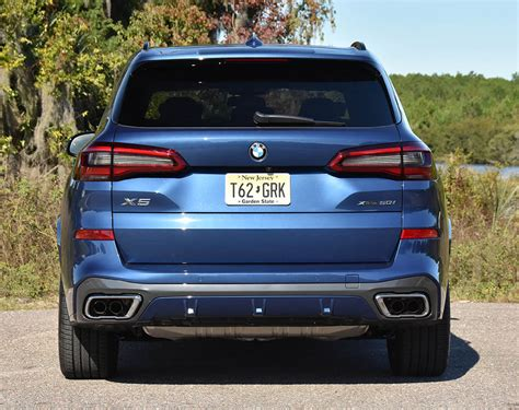 Review Bmw X5 2019 by 2019 Bmw X5 Xdrive50i Review Test Drive