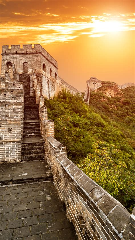 man madegreat wall  china  wallpaper id