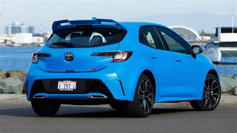 toyota corolla hot hatch   wont   drive