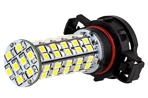 h16 led bulb 68 smd led daytime running light led