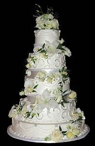 Elegant Wedding Cake Celebrity Sexy