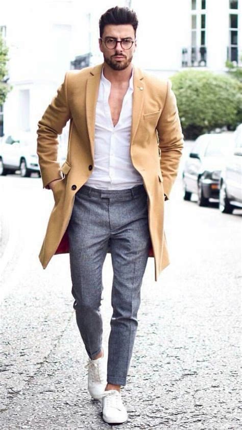 Coolest Winter Outfit Ideas For Men u2013 PS 1983