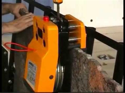 slab lifter for marble and granite abaco new generation