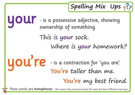 teachers pet spelling mix  posters  classroom
