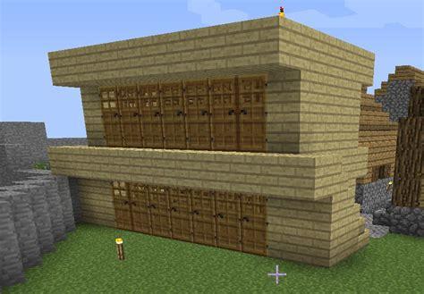 housing blueprints floor plans minecraft what is the most efficient housing