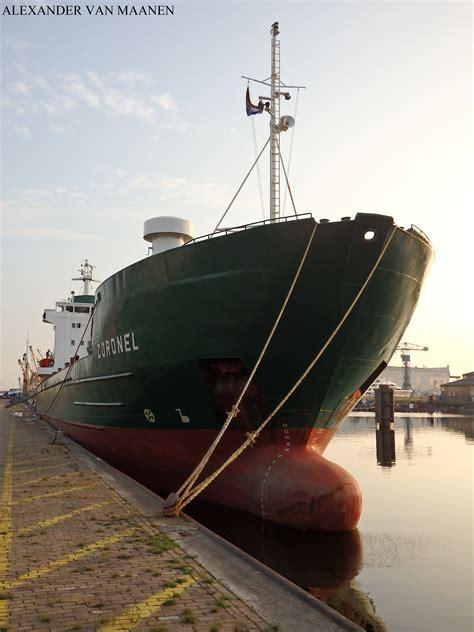 Ship Ex by Warshipsresearch Antigua Barbuda General Cargo Ship Ex