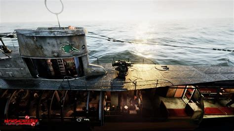 U Boat Game by Uboot Download Free Full Version Pc Game Torrent