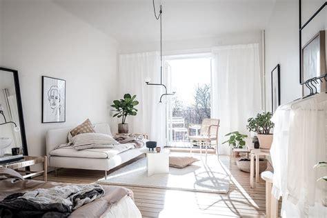 petit appartement scandinave tout doux lili  wonderland