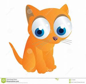 Cute Cat Cartoon Stock Photos - Image: 37705583