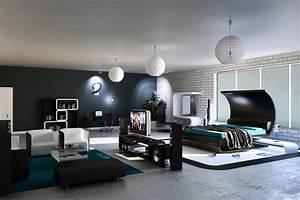 Chambre De Luxe Moderne Ado. chambre luxe ado avec isa mo chambres d ...